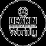 80px Deakin Worldly Logo