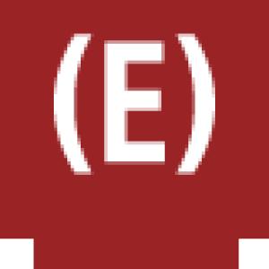 e group map icon
