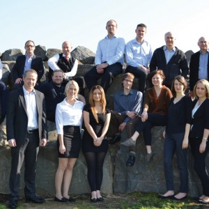 envirogroup team