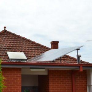grantham street medical centre solar power 2 399 266 95