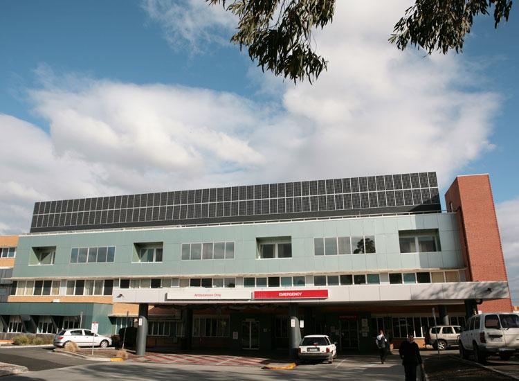 Western Hospital Footscray