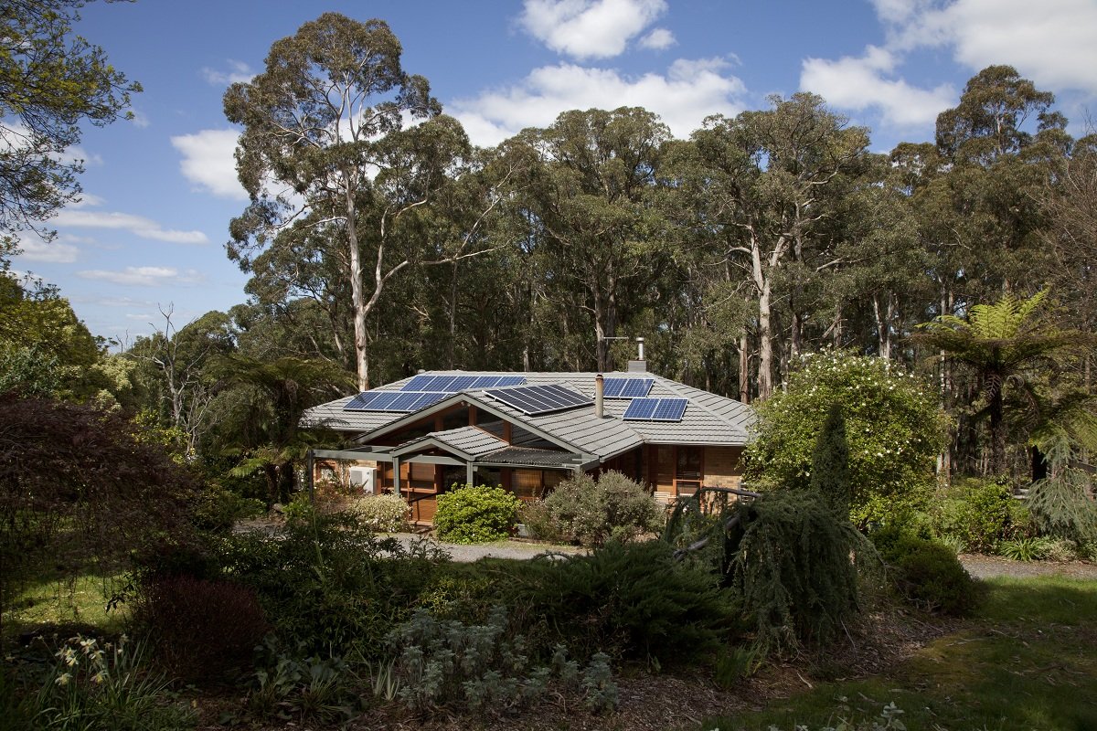 EnviroGroup Upwey House