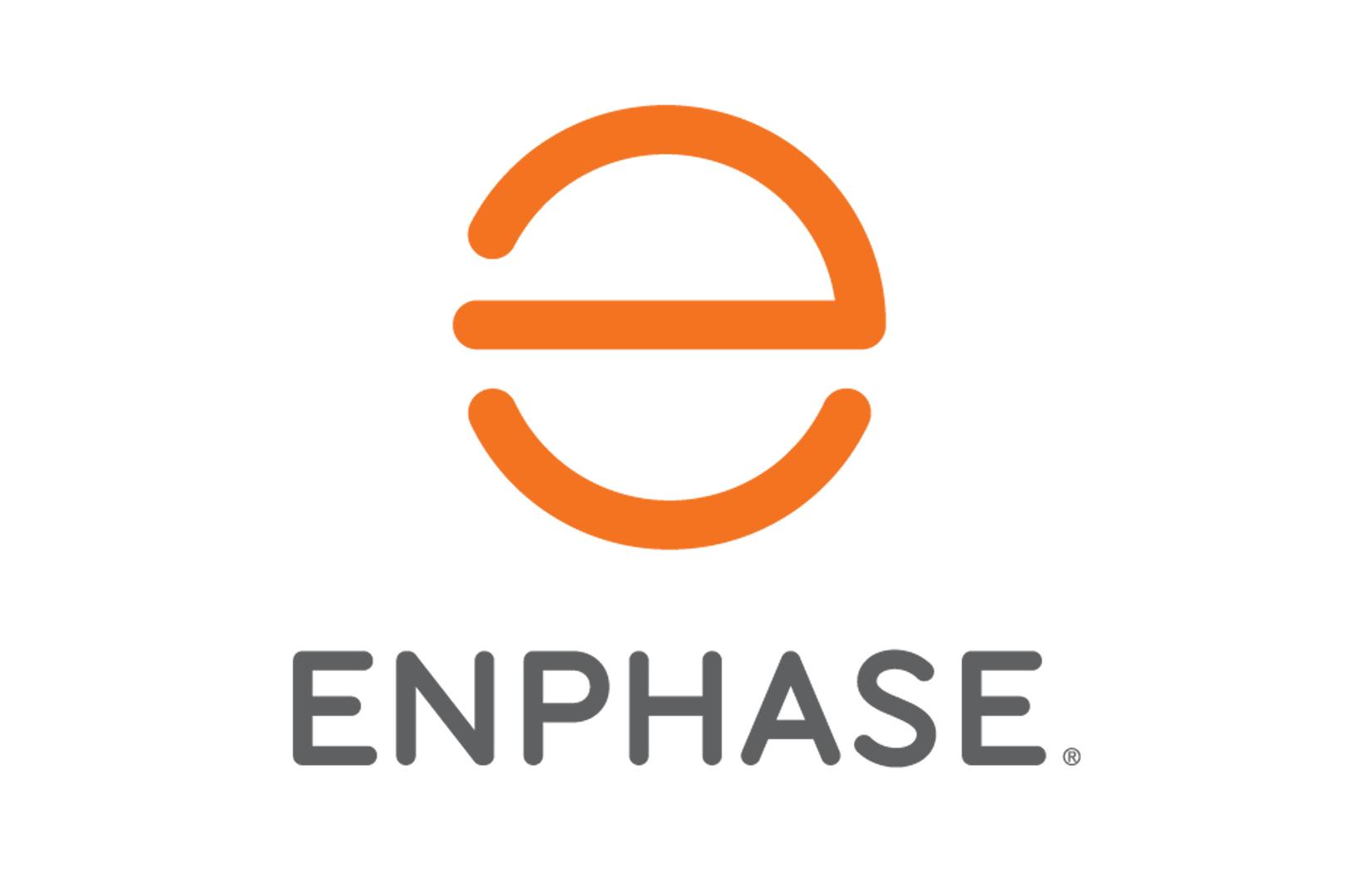 Enphase Website
