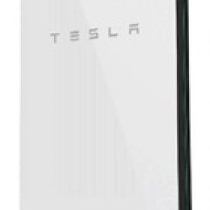 Tesla PW2 2