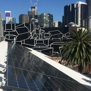 University of Melbourne - Southbank