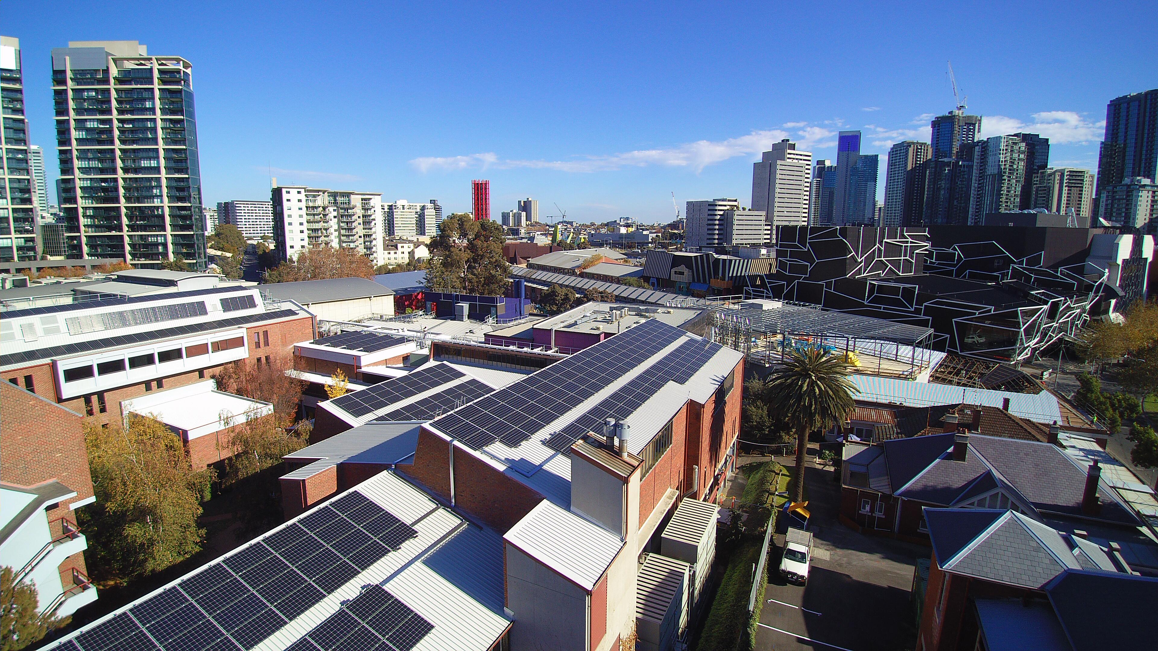 University of Melbourne Southbank