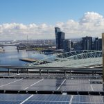 700 Bourke St solar pv install 3