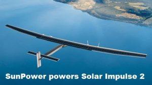 sunpower 1