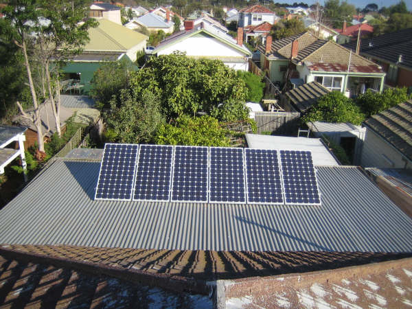 envirogroup rooftop solar