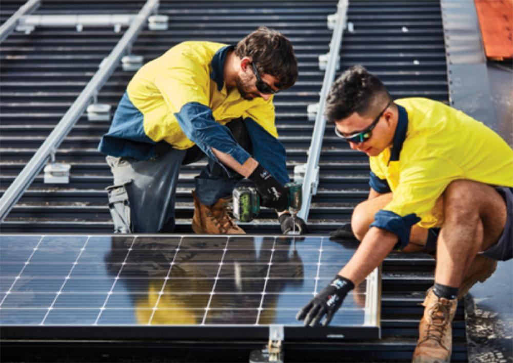 envirogroup solar installers sm