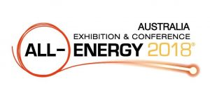all energy australia 2018 logo