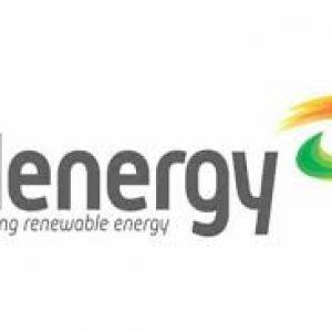 clenergy logo